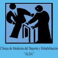 CLINICA DE MEDICINA DEL DEPORTE Y REHABILITACION ALSA
