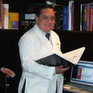 Dr. Rogelio Monreal Puente MSc, PhD